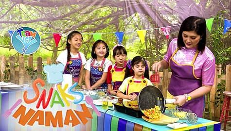 Snaks Naman: Cook Off Full Episode | Team YeY Season 2 Thumbnail