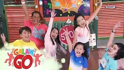 Galaw Go: Dance Tutorial | Full Episode 1 | Team Yey Season 3 Thumbnail