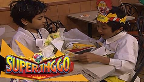 Super Inggo Episode 35 Thumbnail