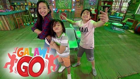 Galaw Go: Props Dance Full Episode | Team YeY Season 2 Thumbnail