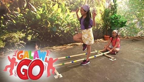 Galaw Go: Tinikling at Maglalatik Full Episode | Team YeY Season 1 Thumbnail