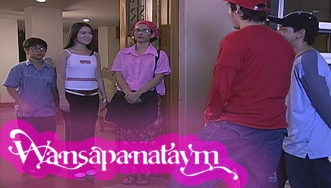 The Perfect Girl | Wansapanataym Image Thumbnail