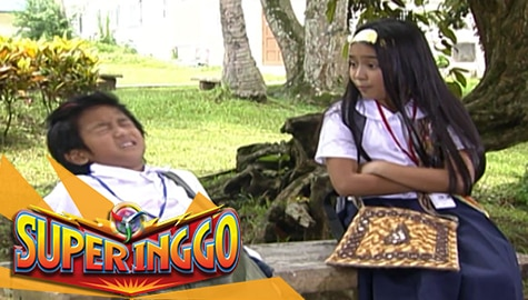Super Inggo Episode 38  Thumbnail