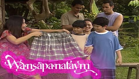 Ang Pinagdikit ni Luna Liit | Wansapanataym Image Thumbnail