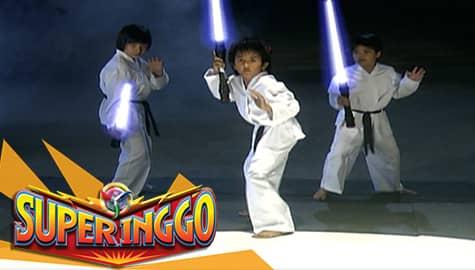 Super Inggo Episode 39 Thumbnail