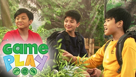 Game Play: Camping Full Episode | Team YeY Season 4 Image Thumbnail