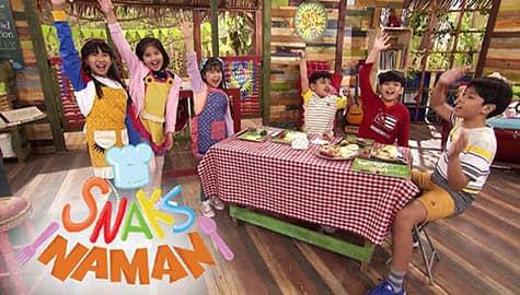 Snaks Naman: Almusalahat Full Episode | Team YeY Season 2 Thumbnail