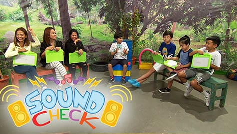 Soundcheck: Mom's Day Full Episode | Team YeY Season 2 Image Thumbnail