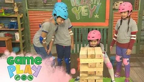 Game Play: No Batteries Day | Team Yey Season 2 Image Thumbnail