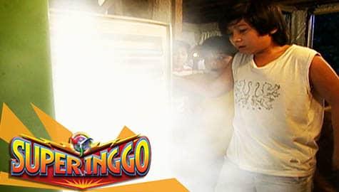 Super Inggo Episode 43 Image Thumbnail