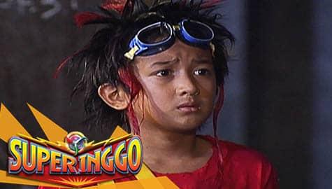 Super Inggo Episode 45 Image Thumbnail