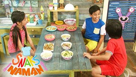 Snaks Naman: Chinese Food Full Episode | Team YeY Season 1 Image Thumbnail