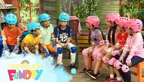 Sunday Funday: Hanapan Games | Team Yey Season 2 Thumbnail