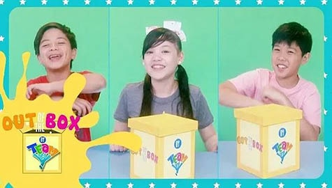 Translate It Challenge | Out of the Box by Team Yey Image Thumbnail
