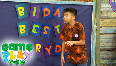 Game Play: Word Games Full Episode | Team YeY Season 2 Image Thumbnail