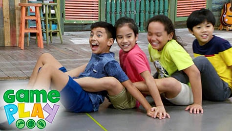 Game Play: Animal Party Games Full Episode | Team YeY Season 2 Image Thumbnail