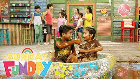 Sunday Funday: Fiesta Games Full Episode | Team YeY Season 2 Thumbnail