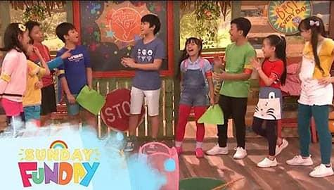 Sunday Funday: Kalikasan Games Full Episode | Team Yey Season 4 Image Thumbnail