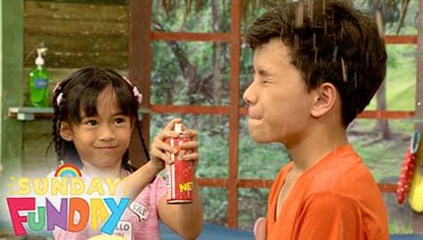 Sunday Funday: How Well Do I Know You Full Episode | Team YeY Season 2 Image Thumbnail