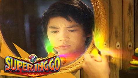 Super Inggo Episode 53 Image Thumbnail