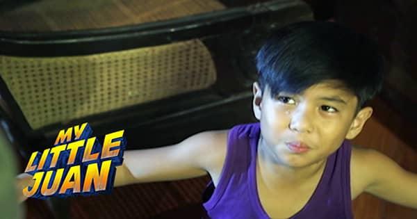 My Little Juan Episode 8  Image Thumbnail