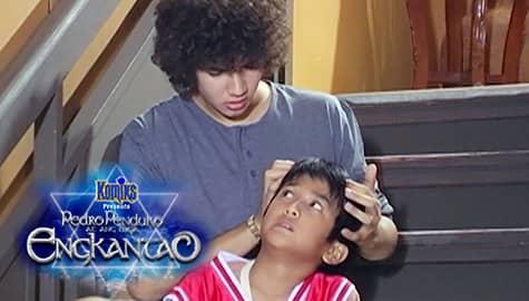 Pedro Penduko at ang mga Engkantao Episode 6 Image Thumbnail