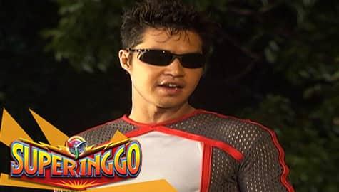 Super Inggo Episode 55  Image Thumbnail
