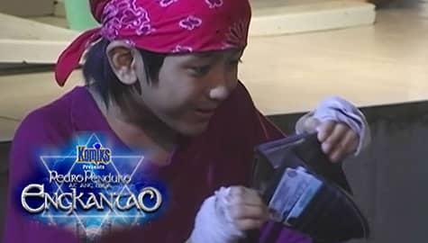 Pedro Penduko at ang mga Engkantao Episode 10 Image Thumbnail