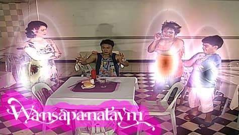Fast Chibog Ni Lolo | Wansapanataym Image Thumbnail