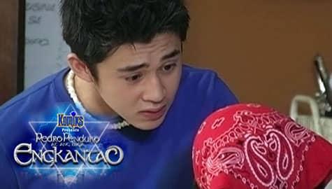 Pedro Penduko at ang mga Engkantao Episode 12 Image Thumbnail