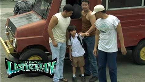 Lastikman Episode 12 Image Thumbnail