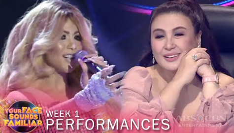 "WEEK 1: Geneva Cruz unleashes inner popstar with JLo's ""On The Floor"" 