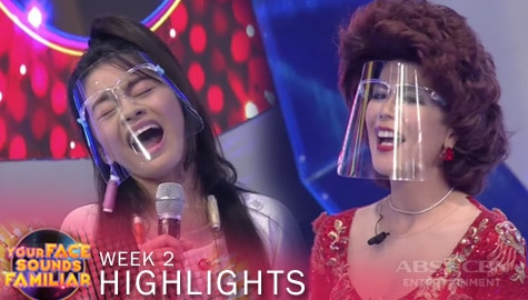 "WEEK 2: Vivoree sings ""Kailan"" with Geneva Cruz 
