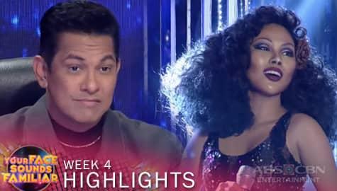 WEEK 4: Jury, bumilib sa performance ni Lie as Donna Summer | YFSF 2021 Image Thumbnail