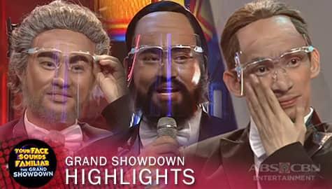 The Grand Showdown: iDolls, nakatanggap ng suporta mula sa kanilang pamilya Thumbnail
