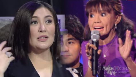WATCH: Awra Briguela perfectly impersonates Dionesia Pacquiao with his