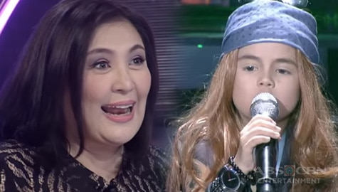 """WATCH: Xia Vigor brilliantly impersonates Axl Rose with her cover of """"Sweet Child O' Mine"""" 