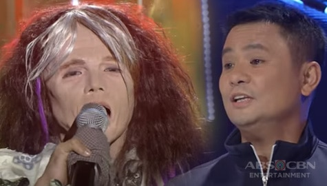 WATCH: Justin Alva rocks the stage with intense Steven Tyler performance | YFSF Kids Image Thumbnail