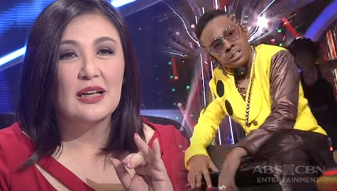 WATCH: Sam Shoaf shocks everyone with his incredible transformation as MC Hammer | YFSF Kids Image Thumbnail