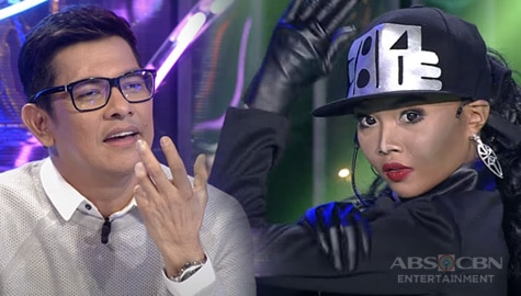 "WATCH: AC Bonifacio brilliantly impersonates Janet Jackson with her cover of ""Rhythm Nation"" 