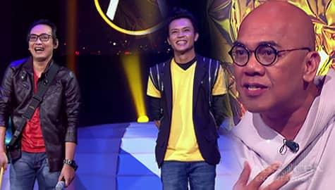 Your Moment Philippines 2019: Judges, bumilib sa performance ng Denz  Image Thumbnail