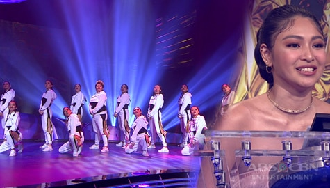 First Moment: Diadem wows judges with their energetic performance | Your Moment Philippines 2019 Image Thumbnail