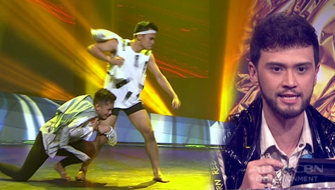 First Moment: X & Y's emotional performance awes judges | Your Moment Philippines 2019 Image Thumbnail