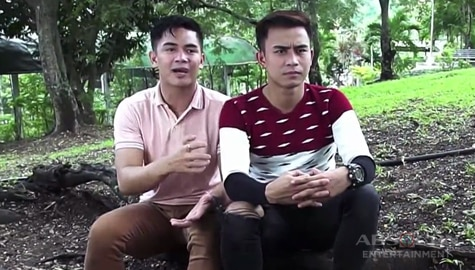 Your Moment Philippines 2019: Meet X&Y from Zamboanga Image Thumbnail