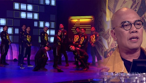 First Moment: Freestylers amaze judges with their remarkable dance performance | Your Moment Philippines 2019 Image Thumbnail