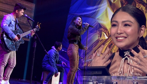 First Moment: Verse Band's powerful rendition of 'Di Na Muli fascinates judges | Your Moment Philippines 2019 Image Thumbnail