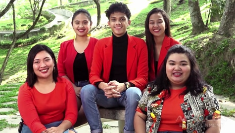 Your Moment Philippines 2019: Meet Crescendo Acoustics from Davao del Norte Image Thumbnail