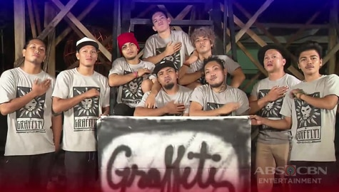 Your Moment Philippines 2019: Meet Graffiti Dancers from Cotabato City Image Thumbnail