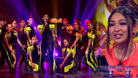 First Moment: Davao Chorale goes all out on the singing stage | Your Moment 2019 Image Thumbnail