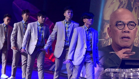 """First Moment: B2Win owns the dancing stage with their """"Kilometro"""" performance 